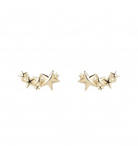 Muru Star Stud Earrings