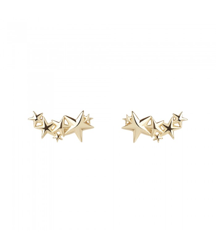 women on silver stud whistles star brands made earring accessories medium in