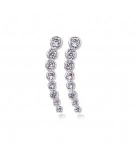 Penny Levi CZ Ear Cuffs