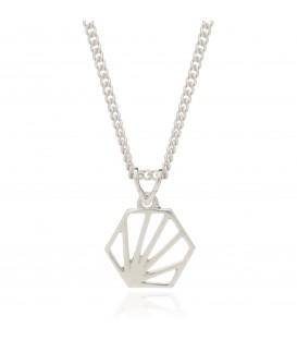Rachel Jackson Serenity Necklace