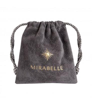 Mirabelle Magic Crystal Ball Rose Quartz