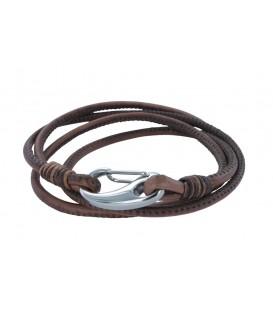 Cowboy Leather Bracelet