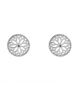 Purity Mandala Studs