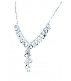 Reeves & Reeves Waterfall Necklace